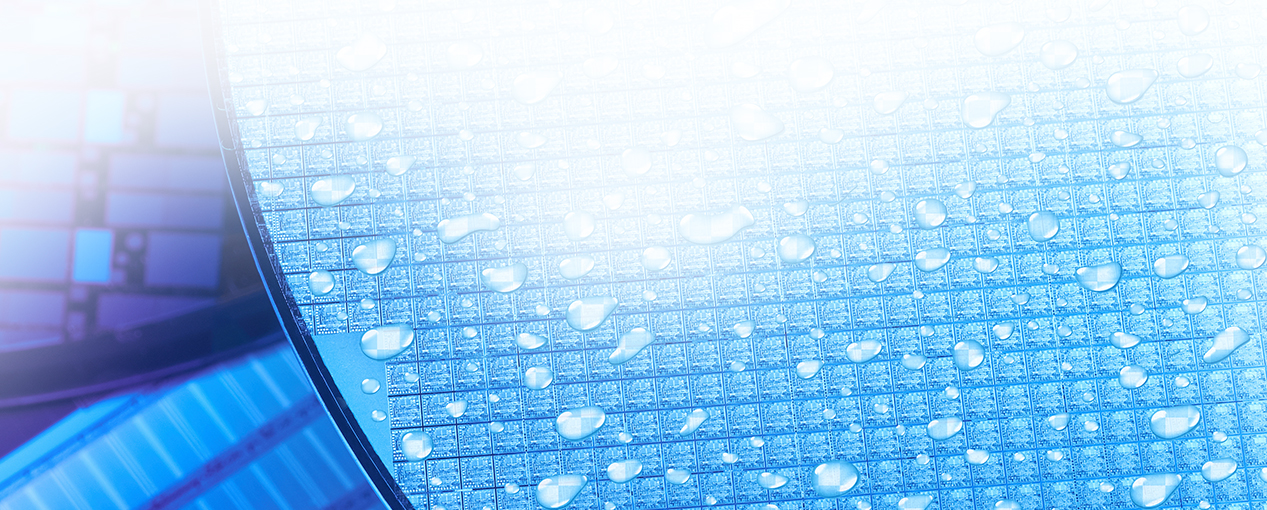 Ultimate Wet Process Solutions